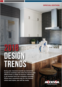 2018 design trends coatings and colors for home and for Office design trends 2018